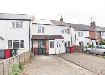 Thumbnail 2 bedroom terraced house for sale in Armour Road, Tilehurst, Reading