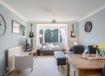 Thumbnail 2 bed flat for sale in Upper Lattimore Road, St Albans