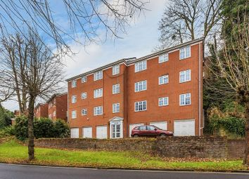 Thumbnail 1 bed flat for sale in Warren Road, Purley