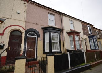 Thumbnail 2 bedroom terraced house for sale in Bianca Street, Bootle