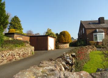 Thumbnail 3 bed semi-detached house for sale in Quarry Road, Dumfries