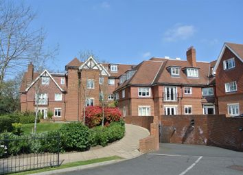 Thumbnail 2 bed property for sale in Bridgewater Road, Weybridge