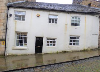 Thumbnail 2 bed cottage to rent in Castle Hill, Lancaster