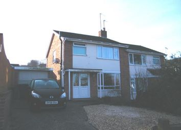 Thumbnail Property for sale in Exmouth, Devon
