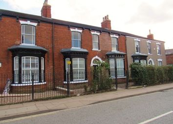 Thumbnail 1 bed flat to rent in Littlefield Lane, Grimsby