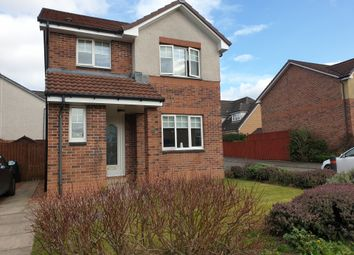 Thumbnail 3 bed detached house for sale in Drummore Ave, Carnbroe, Coatbridge
