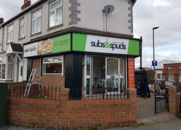Thumbnail Retail premises to let in Wharfdale Road, Sparkhill, Birmingham