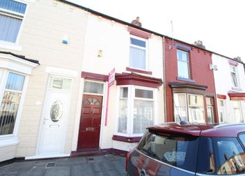 Thumbnail 2 bed property for sale in Aire Street, Middlesbrough