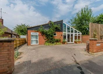 Thumbnail 3 bed bungalow for sale in Stapleford, Cambridge, Cambridgeshire