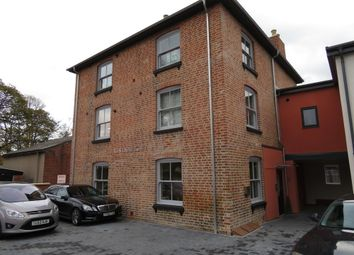 Thumbnail 2 bed flat for sale in Gwynne Gate, Catherine Street, Hereford