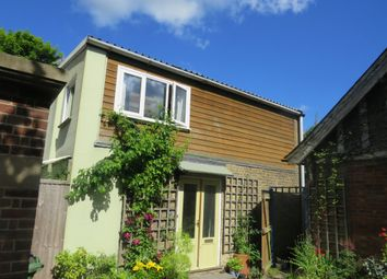 Thumbnail 1 bed property for sale in Canterbury Road, Faversham