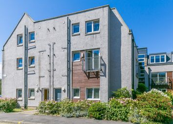 Thumbnail 2 bedroom flat for sale in The Green, Davidsons Mains, Edinburgh