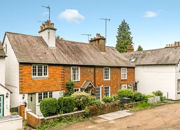Thumbnail 2 bed end terrace house to rent in Spring Cottages, Horsham Road, South Holmwood, Dorking