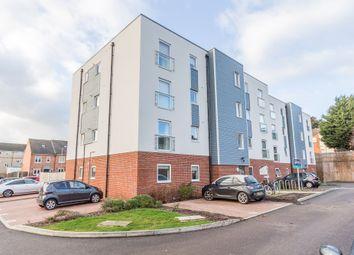 2 bed flat for sale in Waterside Road, Wellingborough NN8