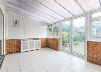 Thumbnail 4 bed terraced house to rent in Glenister Park Road, Streatham Common