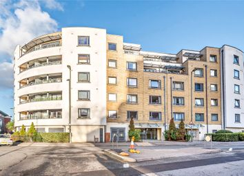 Thumbnail 2 bed flat for sale in William Booth Place, Stanley Road, Woking, Surrey