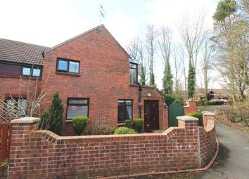 Thumbnail 3 bed end terrace house for sale in Kestrel Close, Washington, Tyne And Wear