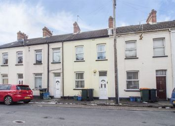 Thumbnail 3 bed terraced house for sale in Witham Street, Newport