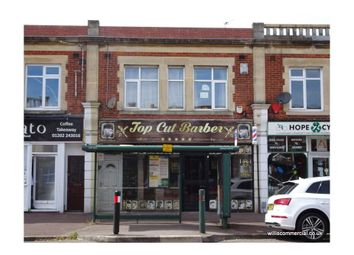 Thumbnail Commercial property for sale in 876 & 876A Wimborne Road, Moordown