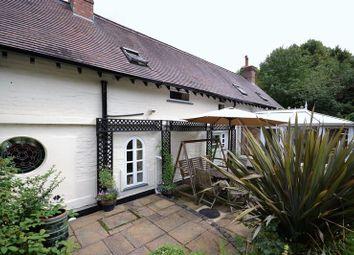 Thumbnail 3 bed semi-detached house for sale in Grape Cottage, 52 Grape Lane, Croston