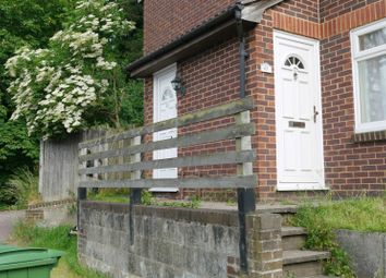 Thumbnail 1 bed property to rent in Gorham Drive, Downswood, Maidstone