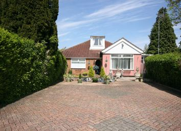 Thumbnail 2 bedroom detached bungalow for sale in Hucclecote Road, Hucclecote, Gloucester