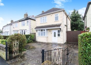 3 bed detached house for sale in Anthony Drive, Alvaston, Derby DE24