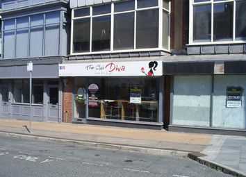 Thumbnail Retail premises to let in Clifton Street, Blackpool