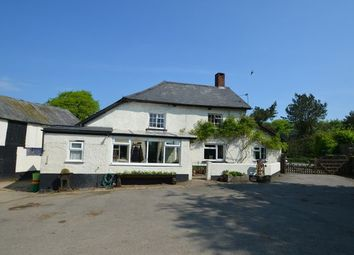 Thumbnail 4 bedroom detached house to rent in Rackenford, Tiverton