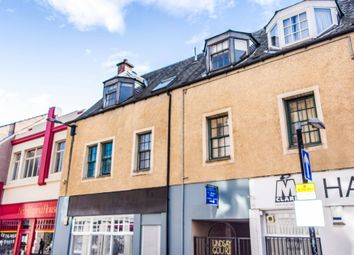 Thumbnail 2 bedroom flat for sale in High Street, Perth