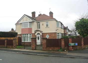 Thumbnail 3 bed semi-detached house for sale in Fairfield Close, Liverpool