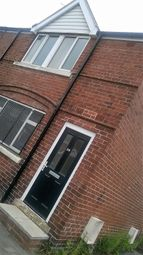 Thumbnail 1 bed flat to rent in Alexandra Street, Maltby, Rotherham