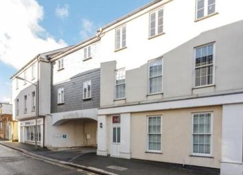 Thumbnail 1 bed property to rent in Crockwell Street, Bodmin