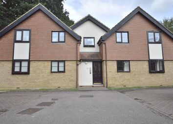 Thumbnail 1 bedroom flat for sale in The Woodlands, Smallfield, Horley
