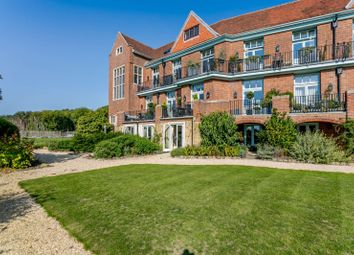 King Edward VII Apartments, Kings Drive, Midhurst GU29. 2 bed flat for sale