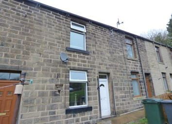 Thumbnail 2 bed terraced house for sale in Wales Terrace, Waterfoot, Rossendale