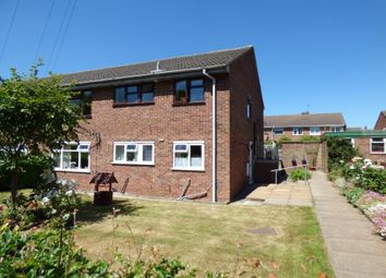 Thumbnail 2 bed property to rent in Ivy Close, Donisthorpe, Swadlincote