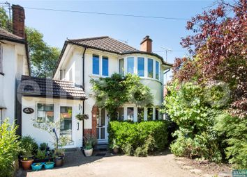 Thumbnail 3 bed detached house for sale in Lawrence Avenue, Mill Hill, London