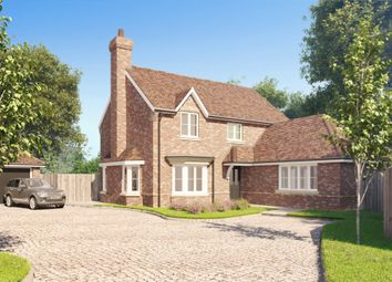 4 bed detached house for sale in New Street, Waddesdon, Aylesbury HP18