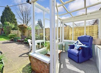 Thumbnail 3 bed semi-detached house for sale in Vale Avenue, Brighton, East Sussex