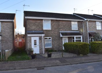 2 bed end terrace house for sale in Debnam Close, Belton, Great Yarmouth NR31