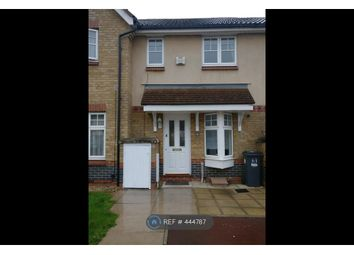 Thumbnail 2 bed terraced house to rent in Garrison Close, Hounslow