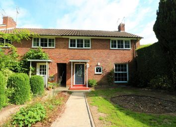 Thumbnail 4 bed semi-detached house to rent in Mayfield, Welwyn Garden City