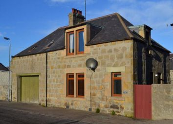 Thumbnail 3 bed detached house to rent in 17A Cliff Terrace, Buckie