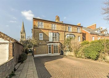 Thumbnail 7 bed semi-detached house for sale in Ditton Road, Surbiton