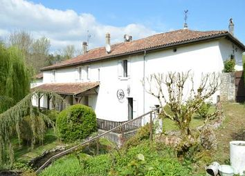 Thumbnail 3 bed property for sale in Gout-Rossignol, Dordogne, France