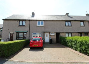 Thumbnail 2 bed terraced house for sale in Wardhead Place, Aberdeen
