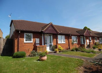 Thumbnail 2 bedroom semi-detached bungalow for sale in Angus Close, Ramleaze, Swindon