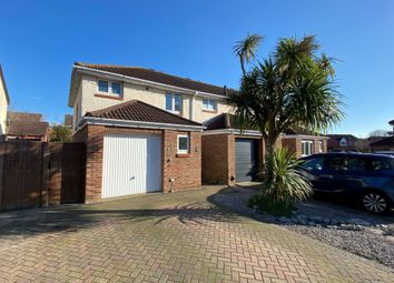 Thumbnail 3 bed end terrace house for sale in Larkspur Close, Locks Heath, Southampton
