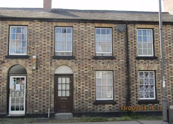 Thumbnail 1 bed terraced house to rent in 13, Long Bridge Street, Llanidloes, Powys